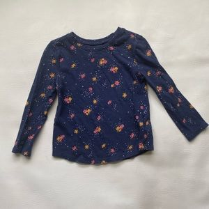 EUC Old Navy Long Sleeve 3T